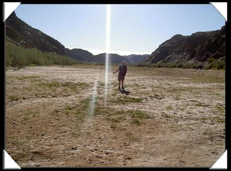randonnée Ai-Ais