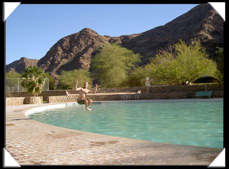 piscine ai ais