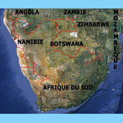 Afrique Australe
