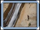 augrabies falls chute eau