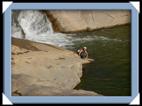 photo augrabies falls chute eau afrique du sud