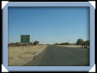 route A2 Botswana
