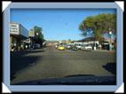 photo paysage route ville afrique du sud