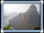 Blyde river canyon afrique du sud