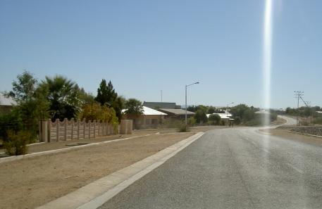 karasburg namibie