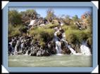 chute de la riviere Kunene