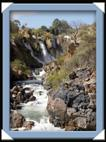 chute eau Namibie