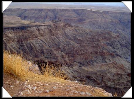 canyon hobas