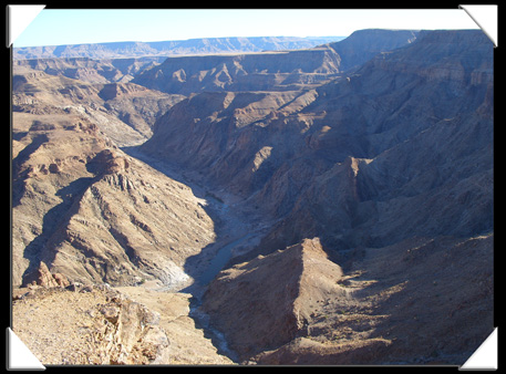 fond du canyon