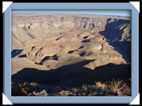 photos fish river canyon hobas Namibie