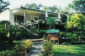 Old Coach Road Guest House