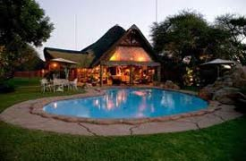 Ditholo Lodge and Wildlife Estate