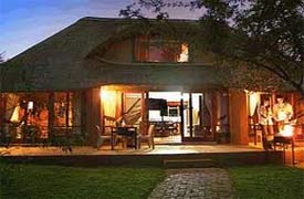 Mabalingwe Nature Reserve Lodge