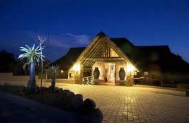Shakama Private Game Lodge & Spa