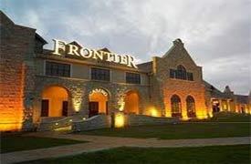 Hotel Peermont Metcourt Frontier
