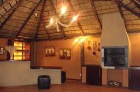 Lentha's Lodge