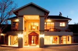 Slot Loevenstein Guesthouse