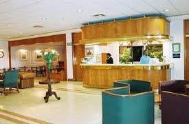 Protea Hotel Central