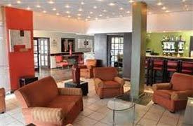 Stanville Hotel