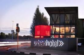 The Urban Hotel