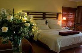 White Rose Guest House