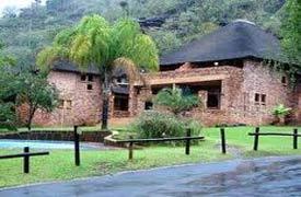 Gethlane Lodge Resort