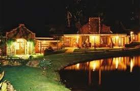 Dunkeld Country Estate Hotel