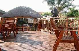 African Peninsula Guest House
