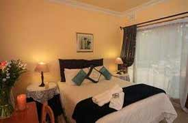 Carters Lodge B&B