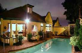 Roseland house Hotel