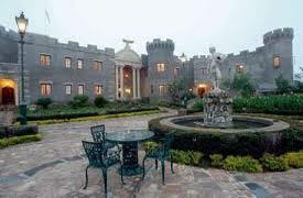 Flycatcher Castle