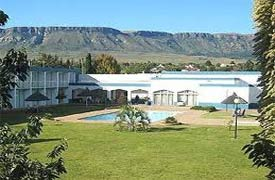 Harrismith Inn