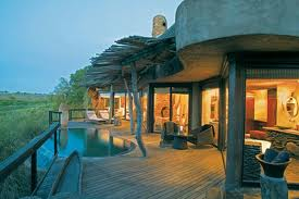 Singita Ebony Boulders Lodge