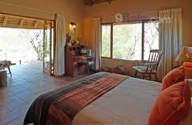 Masodini Private Game Lodge