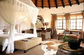 Motswari Private Game Reserve Lodge