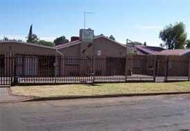 Agros Guest House Kimberley