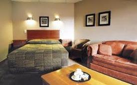Protea Hotel Diamond Lodge