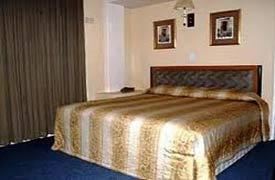 Ngwenya Hotele