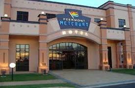 Peermont Metcourt Rio Hotel