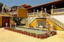 Three Fountains Hotel