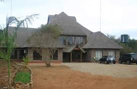 Copacopa Luxury Lodge Thohoyandou