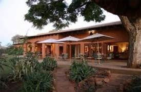 The Bush House Madikwe