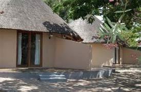 Linos Lodge