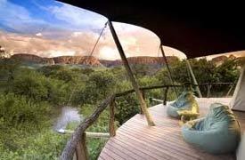 Marataba Safari Co. Lodge