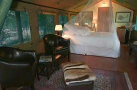 Njovu Kruger Game Lodge