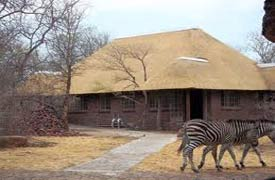 Phumula Kruger Lodge