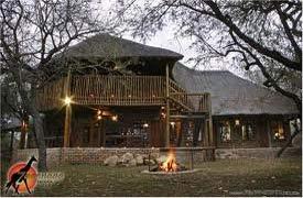 Zaganaga Kruger Lodge