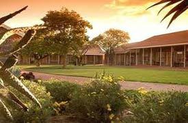 Protea Hotel The Park Mokopane