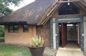 Likweti Lodge