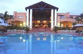 Orion Promenade Hotel